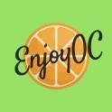 enjoyOC logo